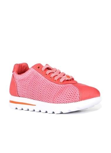 Hammer Jack Kadın Spor Ayakkabı 188 3100-Z Oranj